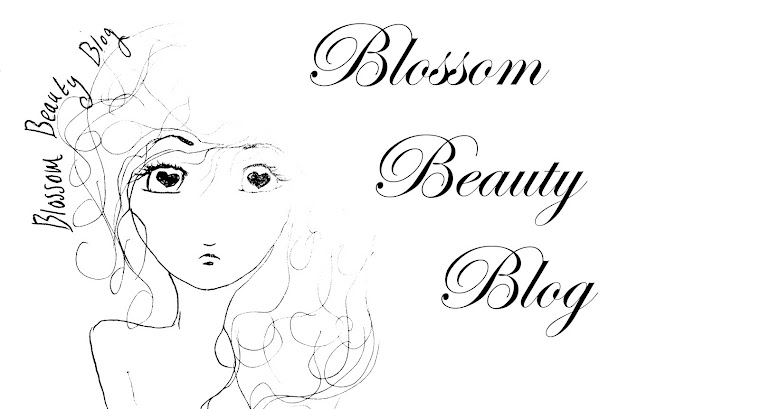 Blossoms Beauty Blogs