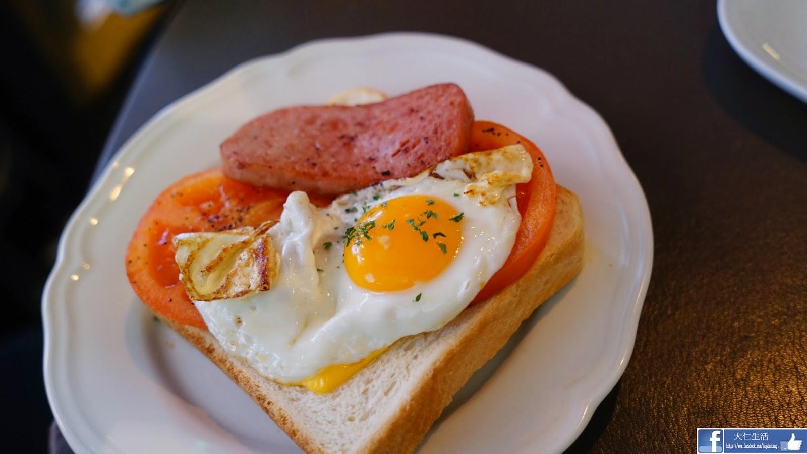 銅鑼灣 希雲街 Cafe R&C 拉花 叮噹 大口仔 布甸狗 All Day Breakfast