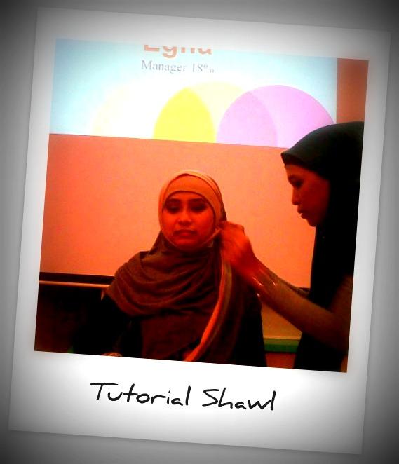 Egha ini natural Tutorial tutorial cuma up make yang Make Hijab punya: Natural, yang  up Belajar