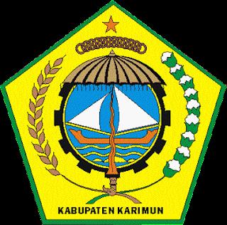 Visi dan Misi Kabupaten Karimun Logo Kab. Karimun