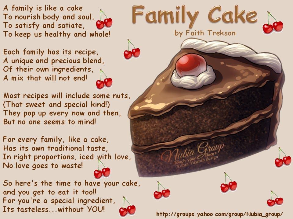 Xenias Cake Designs : ann s life