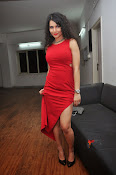 ritu sachdev sizzling in red-thumbnail-9