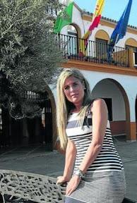 Ana Hermoso deja claro que la decisión de la salida de Bormujos del  consorcio del taxi está tomada