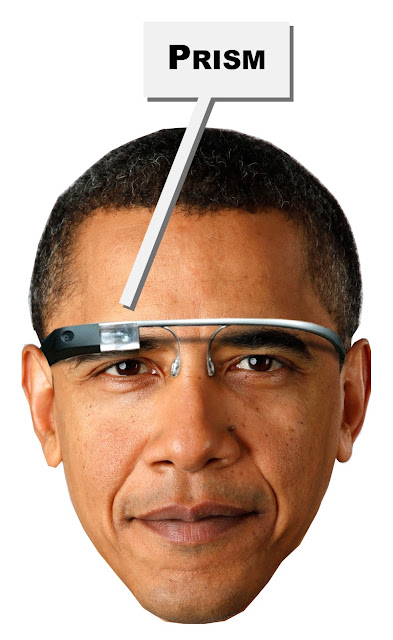 I Am Obama of Borg, Freedom is Irrelevant, Self-Determination is Irrelevant, Your Technological and Biological Distinctiveness Will Adapt to Service Us