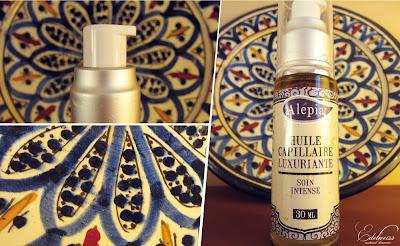 alepia produits naturels alep savon