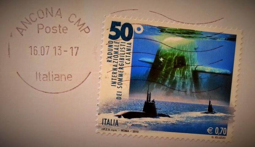 50° Raduno Internazionale dei Sommergibilisti Catania
