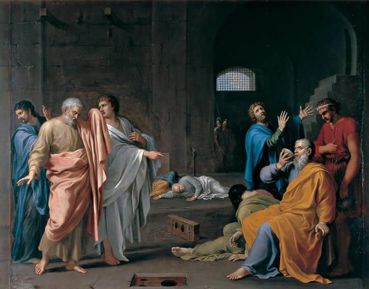 la muerte de la filosofia: