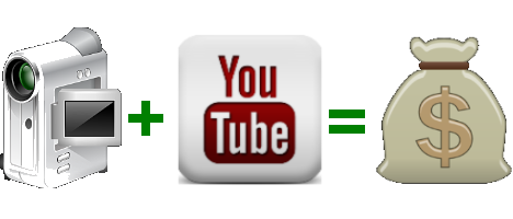 Click Here for Make Money On YouTube