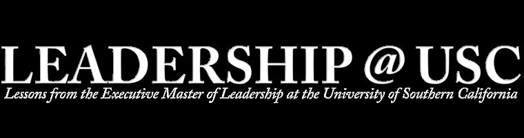 Leadership@USC