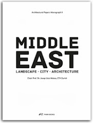 Book Chapter on Contemporary Architecture of Doha