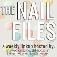 the nail files