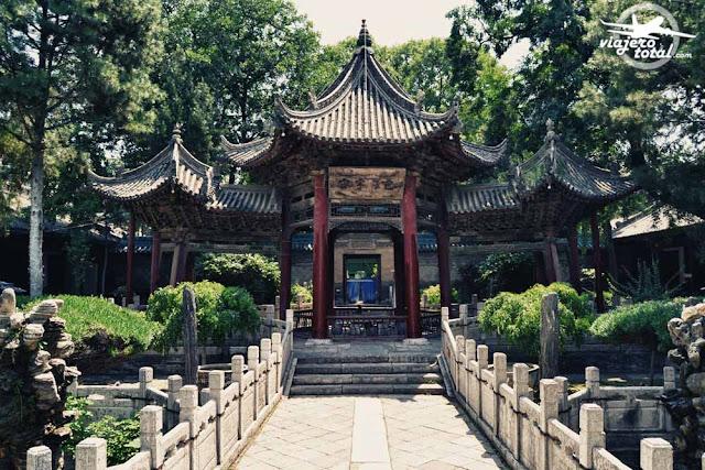 Gran Mezquita de Xi'an, China