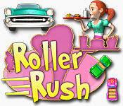 เกมส์ Roller Rush