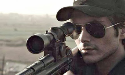 Bilal Lashari Pakistani Movie The WAAR Director