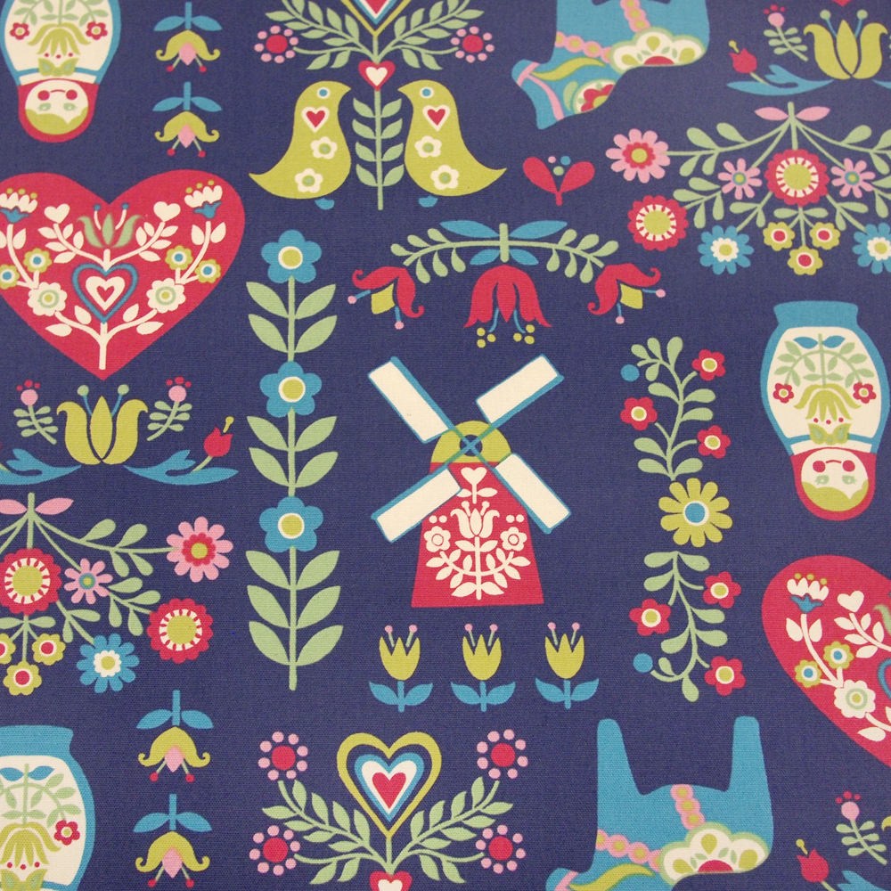 Fancy Tiger Crafts: New Kokka Fabrics Galore!