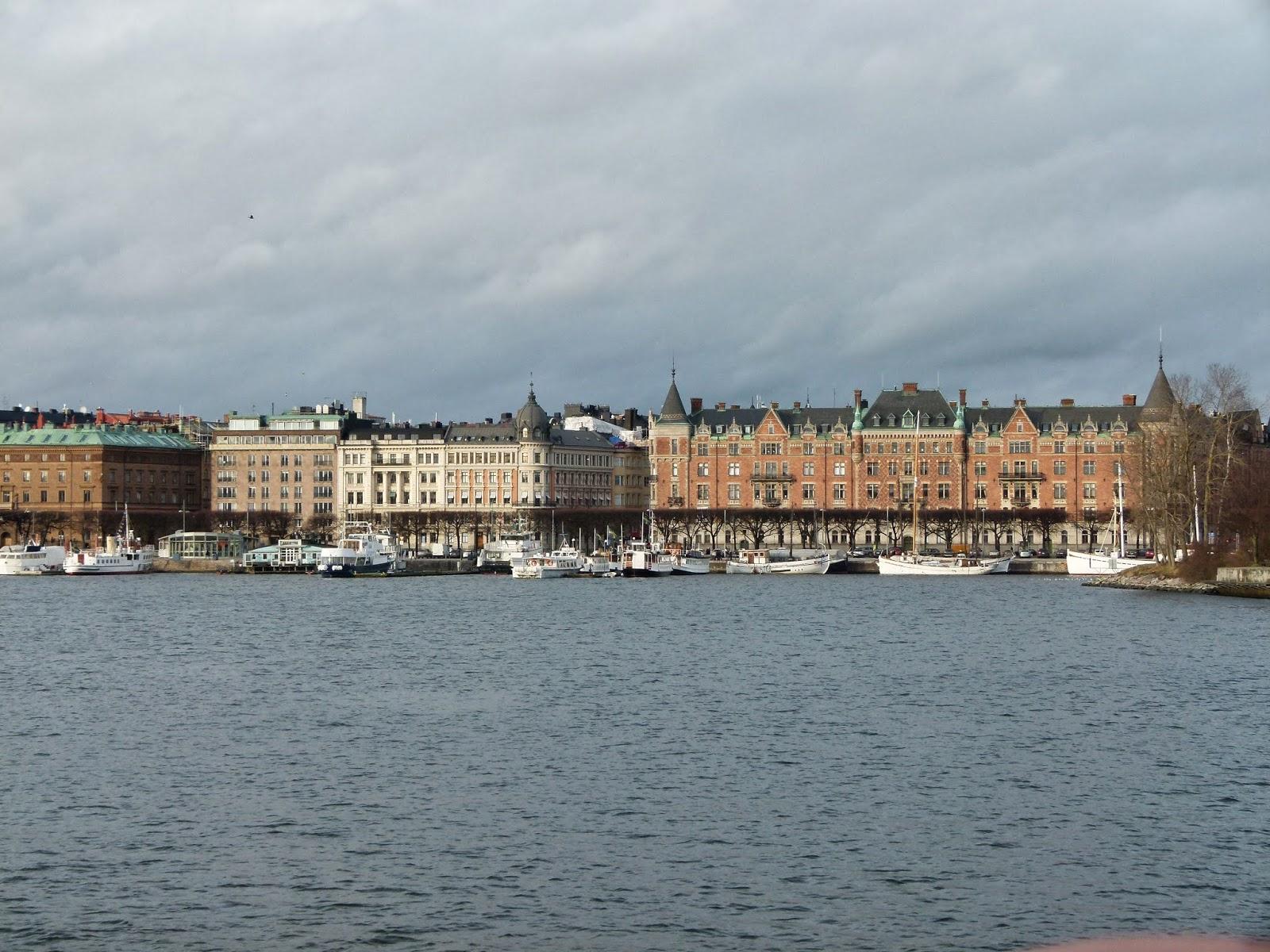 östermalm stockholm