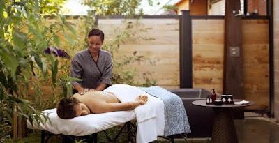Nhan dao tao spa cho cac phong massage