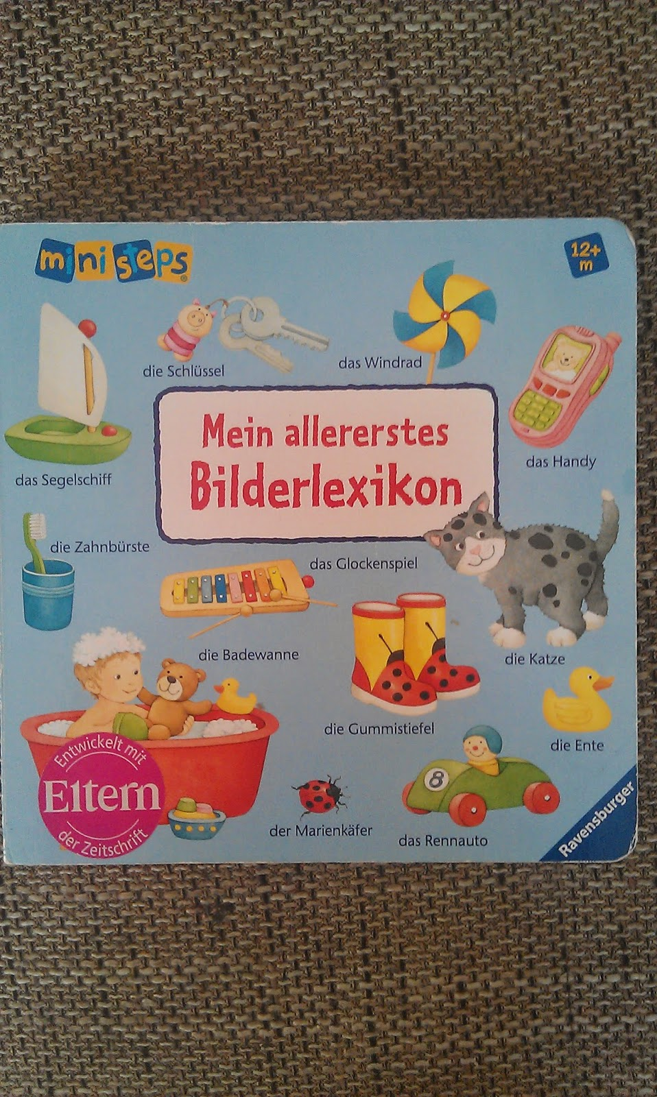 Runzelfuesschen Bücher für Kleinkinder Leseempfehlungen