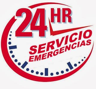 Servicios de cerrajería 24 horas