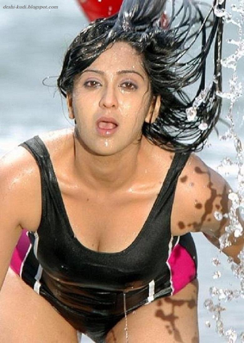 South Indian Actress Bikini Photo Gallery