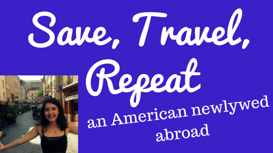 Save, Travel, Repeat
