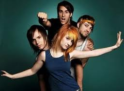 kord lagu paramore monster