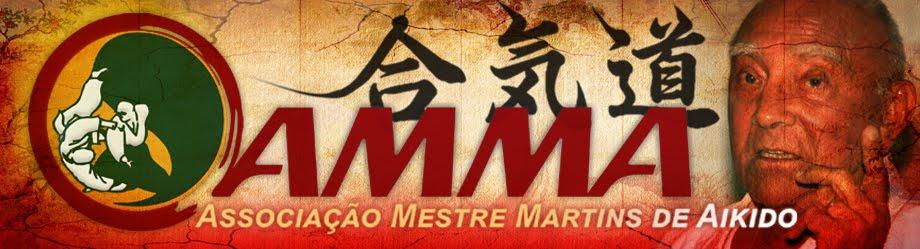 Associação Mestre Martins de Aikido - AMMA | Aikido
