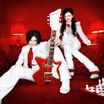 Banda - The White Stripes