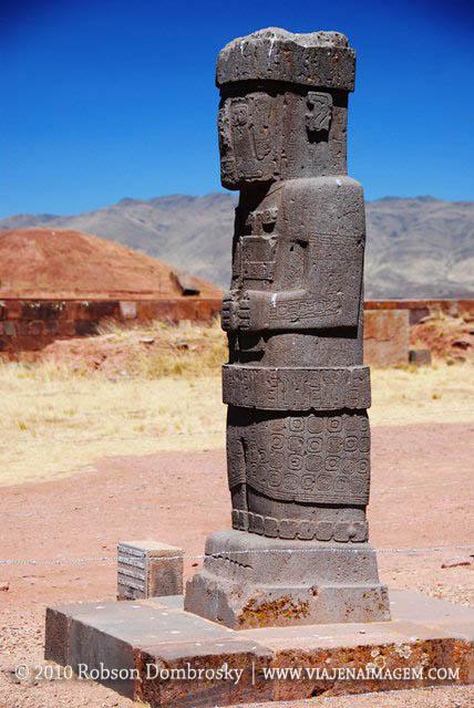 tiwanacu