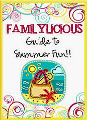 Familylicious Reviews  Summer Fun