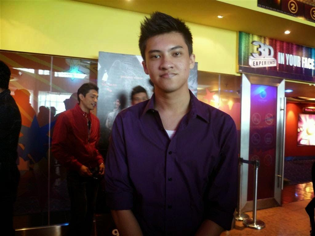 """Syafiq Yusof syukur """"Villa Nabila"""" kutip RM2 juta, info, terkini, hiburan, sensasi, Filem Tempatan, Filem Villa Nabila,"""