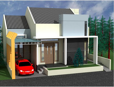 gambar design rumah on Picture Home Design ~ FREE DESIGN NEWS