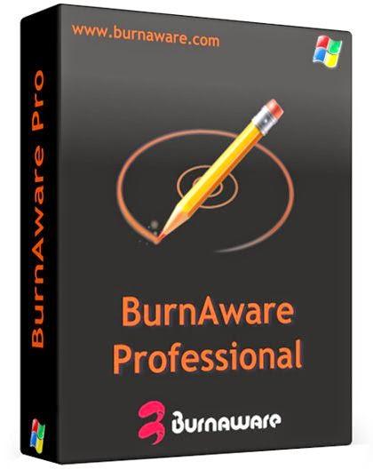 BurnAware Professional-Premium 11.2 + Patch (FULL)