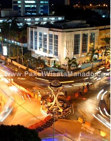 Promo paket tour wisata manado murah 5 hari 4 malam for Dekor 17 agustus di hotel