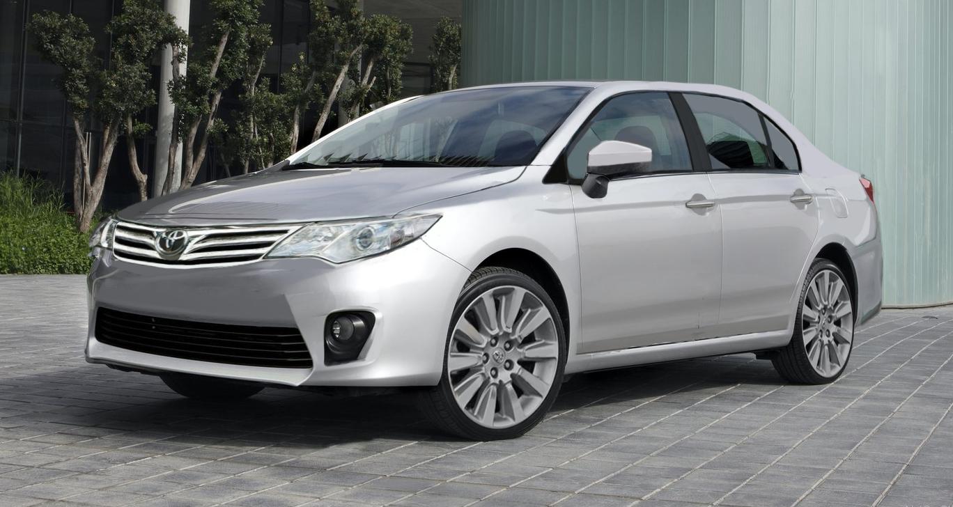 Toyota HiLux Home Australia