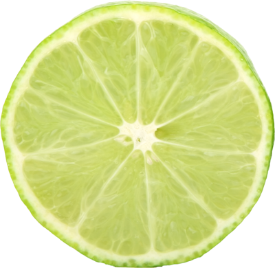 Lime Png Ginger ale + lime juice