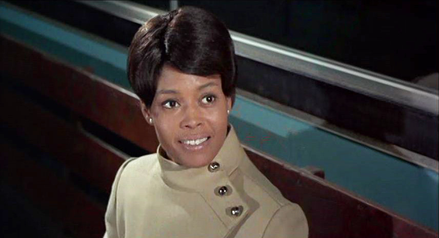 For Love Of Ivy Should Have Made The Beautiful And Gifted Abbey Lincoln A Movie Star Nominated Golden Globe She Wisely In Terms Holding Onto Her