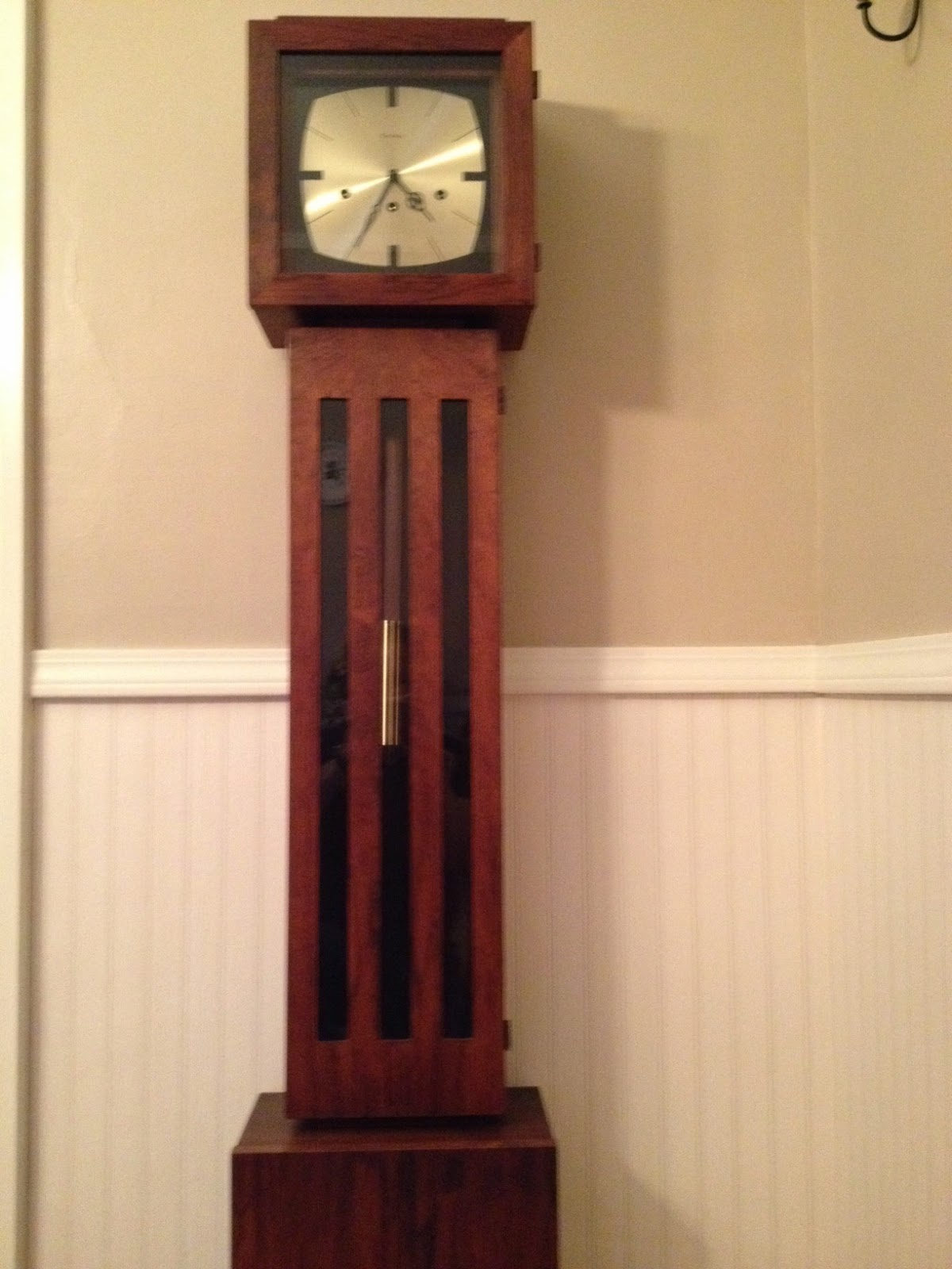100 midcentury modern clock mid century modern