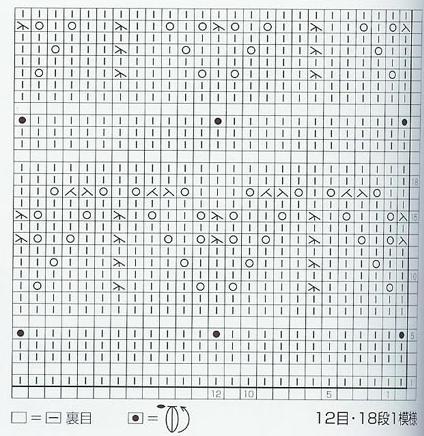 Hoa văn đan - Page 2 Lace+knitting+stitches+52