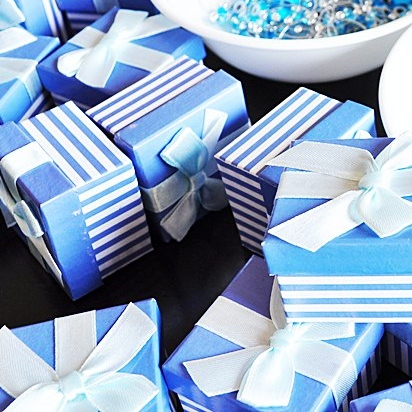 Ideas for Wedding Favors Your wedding is one of the biggest and most