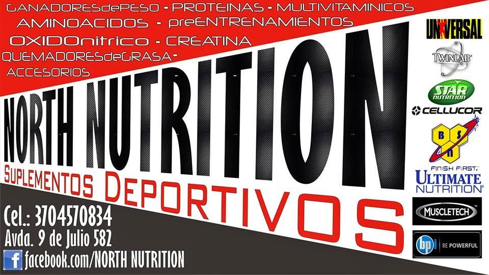 Nort Nutrition