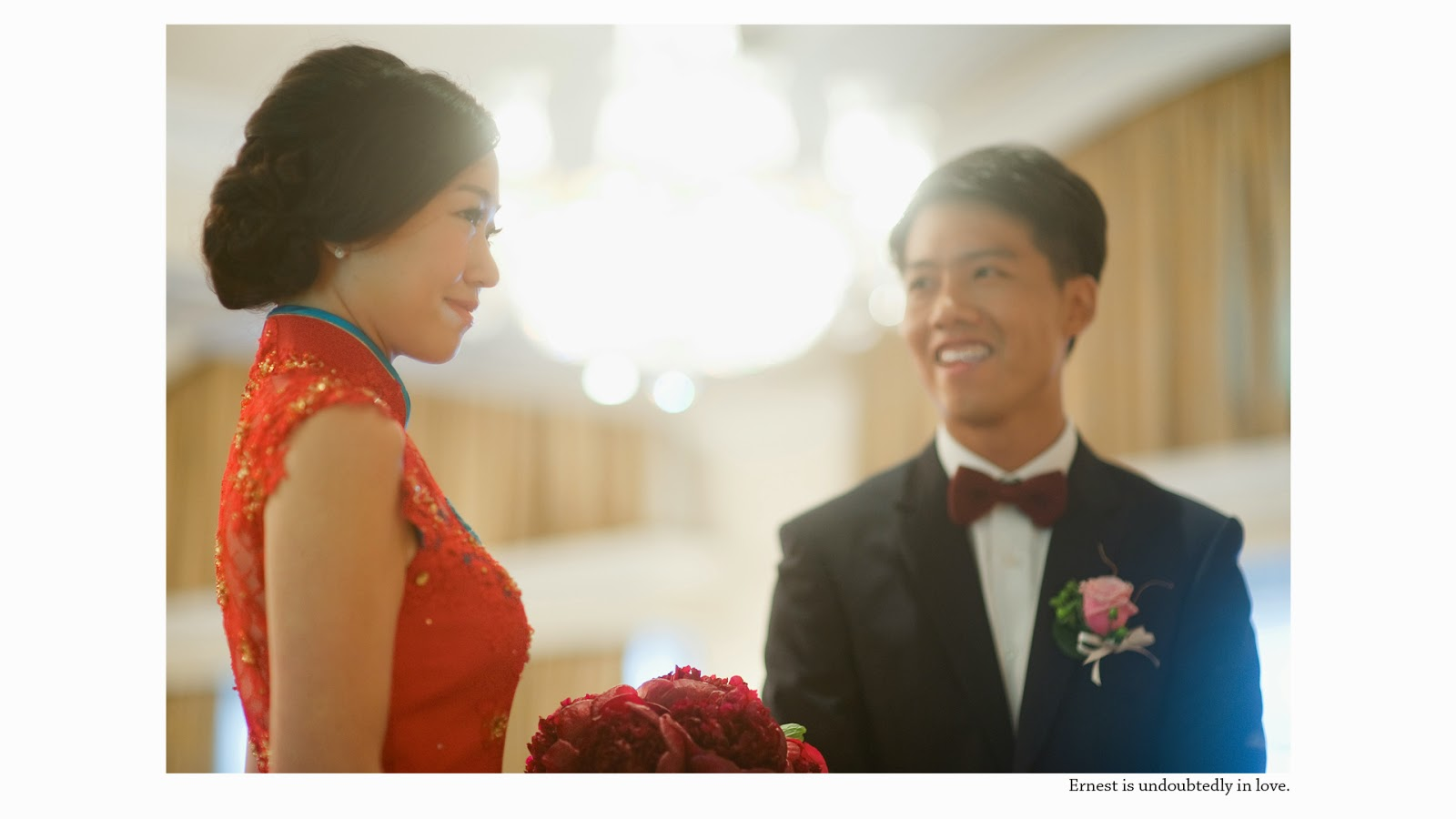 wedding photography singapore raffles ceremony