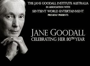 Jane Goodall  2014