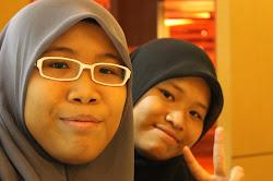 me + syasya