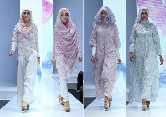 veneta muslim Change towards a more sustainable future may be slow within the fashion industry, but the leading companies, such as adidas, h&m, and esprit have ta.
