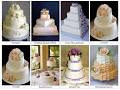 Perfect Wedding Cakes Pictures