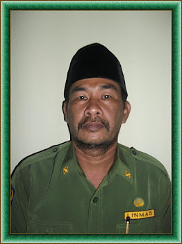 KEPALA MAN MODEL PANGKALPINANG 2012