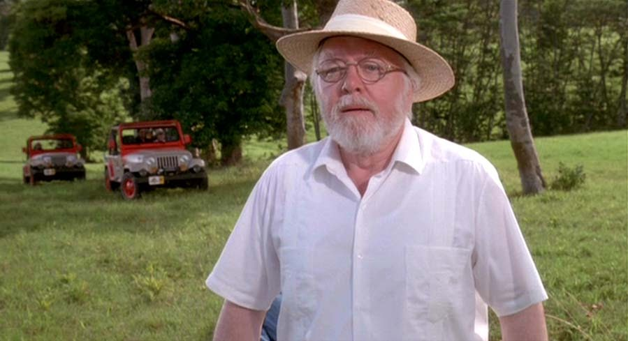 an analysis of the character of john hammond in the novel jurassic park by michael crichton This study guide and infographic for michael crichton's jurassic park offer summary and analysis on themes, symbols, and other literary devices found in the text.