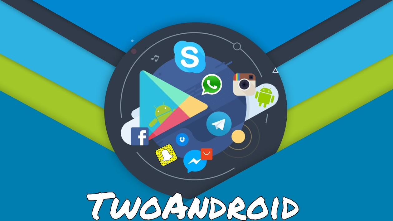 Two Android Descargas