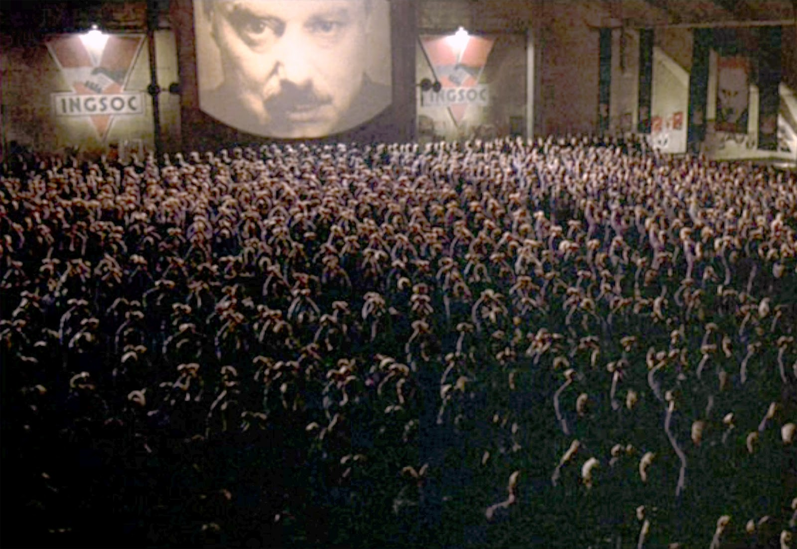 1984 Two Minutes Hate Nineteen eighty-four; (alt.: 1984 ) (page 1 of 8 ...